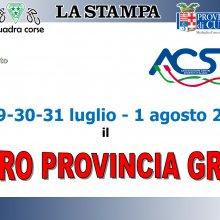 28-07-2021- 11° Giro Prrovincia Granda -